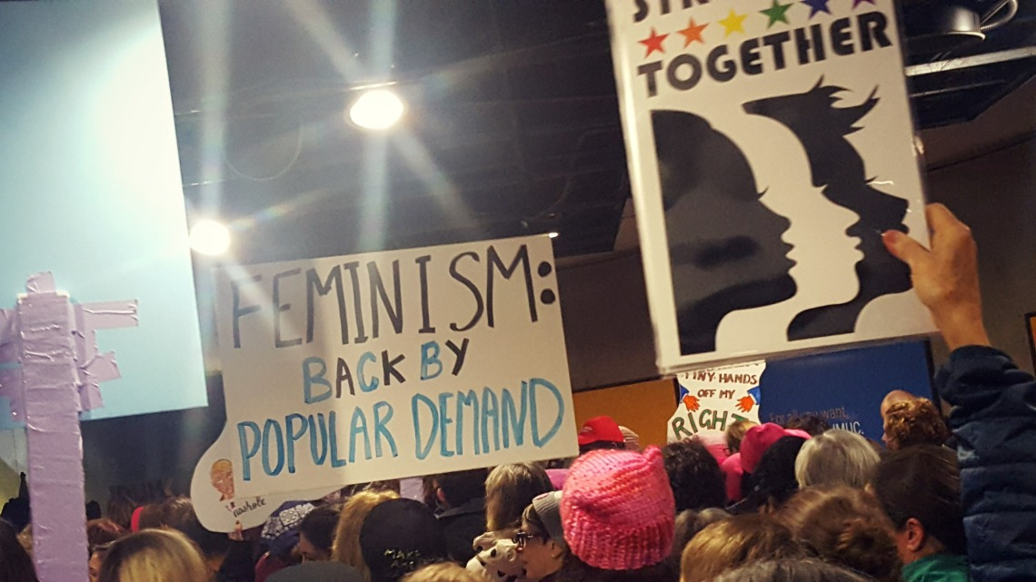 womensmarch11